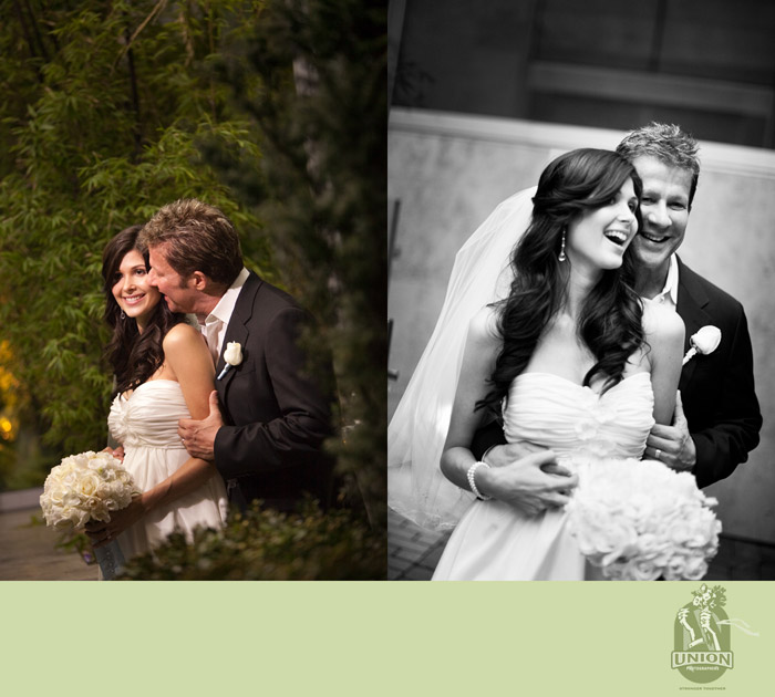 Jennifer & Michael's Intimate Wedding, Union Photographers, Vancouver Wedding Photographers