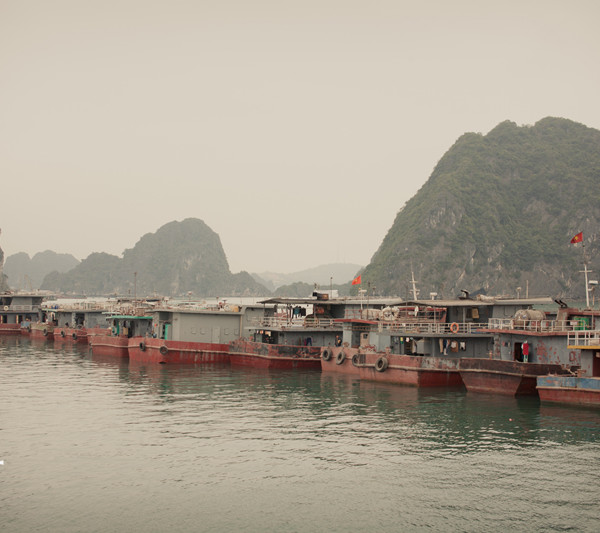 Hanoi & Ha Long Bay, Our Last Stops in Vietnam